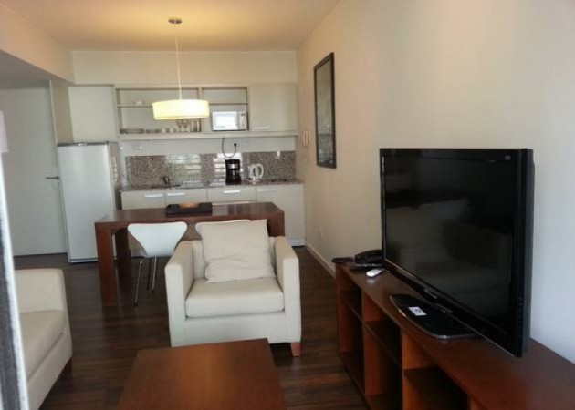 Alquiler Temporario 2 Ambientes, Garay 700, 2. San Telmo
