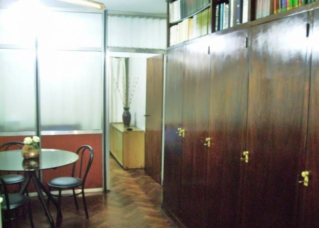 Alquiler Temporario Monoambiente, Corrientes 800, Centro