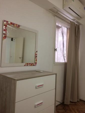 Alquiler Temporario 2 Ambientes, Callao 400, Recoleta