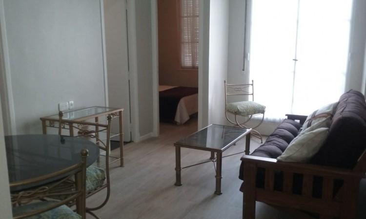 Alquiler Temporario 2 Ambientes, Paraguay y Alem, Retiro