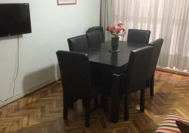 Alquiler Temporario 2 Ambientes, Callao 400, San Nicolas