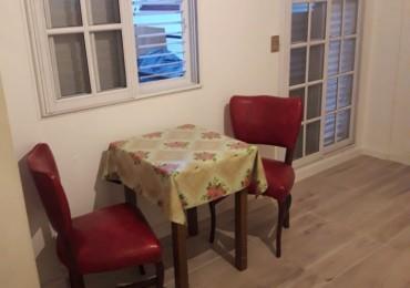 Alquiler Temporario Monoambiente, Emilio Mitre 100, Caballito