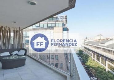 Alquiler Temporario 3 Ambientes, Juana Manso y Mariquita Sanchez de Thompson, Puerto Madero