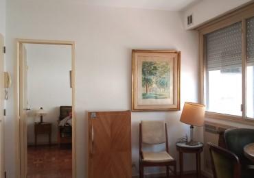 Alquiler Temporario 2 Ambientes, Juncal 3000, Barrio Norte