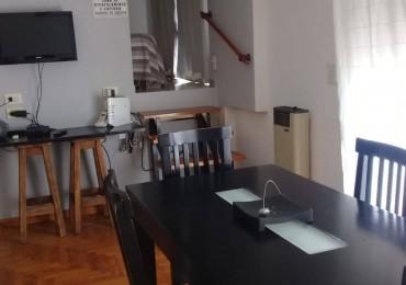 Alquiler Temporario 2 Ambientes, Uruguay 901, Centro